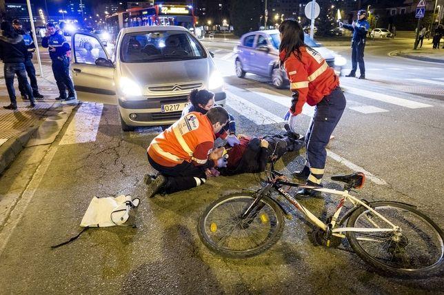accidentes de tráfico con fallecidos málaga