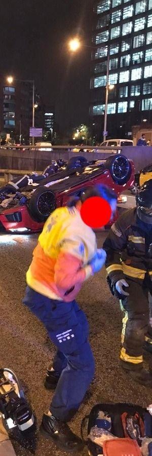 muertos en accidentes de tráfico