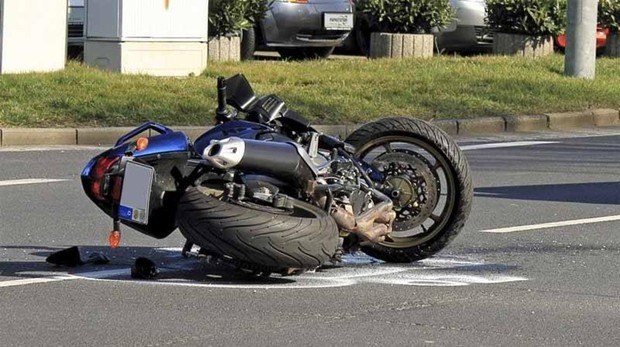accidente moto malaga